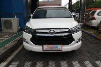 Jual Toyota: ~garansi mesin~ innova q diesel mt 2015 mobil88
