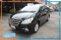 Toyota: Innova V 2.0 Automatic 2014 Siap Pakai (bIMG_2261.JPG)
