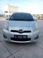 Toyota yaris E matic 2013 silver km 38 rb (IMG20170103172940.jpg)
