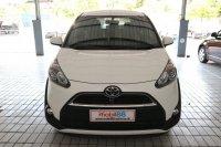 Jual Toyota: ~garansi mesin~ sienta v mt 2016 mobil88jms