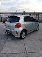 Toyota yaris E matic 2013 silver km 38 rb (IMG20170103172955.jpg)