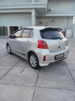 Toyota yaris E matic 2013 silver km 38 rb (IMG20170103173001.jpg)