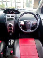 Toyota yaris E matic 2013 silver km 38 rb (IMG20170103173046.jpg)