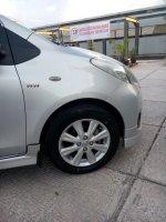 Toyota yaris E matic 2013 silver km 38 rb (IMG20170103173104.jpg)