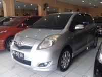Jual Toyota Yaris E Tahun 2009