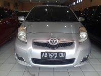 Toyota Yaris E Tahun 2009 (depan.jpg)