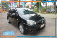 Jual Toyota: Etios G 1.2 Manual 2013