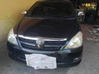 Toyota: Dijual Kijang Innova 2.0 V M/T, Hitam, Th.2007, KM. 60rb (Innova 1.jpeg)