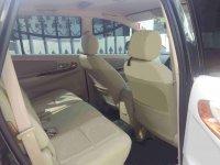 Toyota: Dijual Kijang Innova 2.0 V M/T, Hitam, Th.2007, KM. 60rb (Innova 5.jpg)