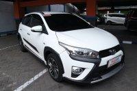 Jual Toyota: ~garansi mesin~ yaris s trd heykers at 2016 mobil88