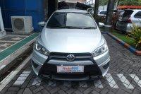 Jual Toyota: ~garansi mesin~ yaris s trd at 2016 mobil88jms
