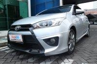 Toyota: ~garansi mesin~ yaris s trd at 2016 mobil88jms (IMG_1944 (FILEminimizer).JPG)