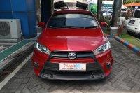 Toyota: ~garansi mesin~ yaris s trd at 2015 mobil88jms (IMG_2771 (FILEminimizer).JPG)