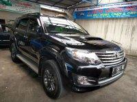 Jual Toyota: Fortuner 2.5 G Diesel A/T 2015 Hitam