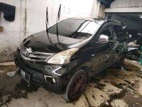 Jual Toyota: Avanza 1.3 G A/T 2013 Hitam