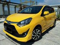 Jual Toyota Agya TDP ringan proses cepat di bantu