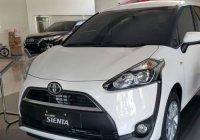 Toyota Sienta DISKON MAKSIMAL
