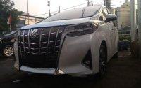 Jual Toyota Alphard DISKON BESAR BESARAN