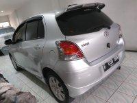 Toyota: Jual Yaris 1.5. E Antik dijamin puas