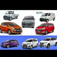 Toyota Avanza: Jual Mobil Baru Semua Merk dan Type