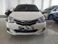 Jual Toyota Etios Valco G 2015 KM Rendah (DP minim)