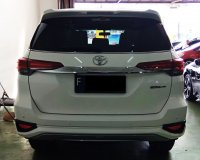 TOYOTA FORTUNER VRZ DIESEL WHITE 2017 SPECIAL CONDITION, KM 9000. (Fortuner_vnt_Diesel_Automatic_White_2017_2.jpg)