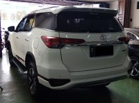 TOYOTA FORTUNER VRZ DIESEL WHITE 2017 SPECIAL CONDITION, KM 9000. (Fortuner_vnt_Diesel_Automatic_White_2017_3.jpg)