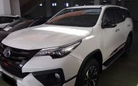 TOYOTA FORTUNER VRZ DIESEL WHITE 2017 SPECIAL CONDITION, KM 9000. (Fortuner_vnt_Diesel_Automatic_White_2017_10.jpg)