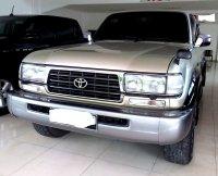 Land Cruiser: Toyota Lancruiser VXR diesel turbo (20190214_135521[1].jpg)