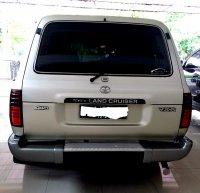 Land Cruiser: Toyota Lancruiser VXR diesel turbo (20190214_135538[1].jpg)