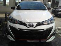 Jual Toyota: Ready Stock Yaris  S CVT TRD Terbaru Cash/Credit Dp dan Cicilan Minim