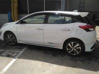 Toyota: Ready Stock Yaris  S CVT TRD Terbaru Cash/Credit Dp dan Cicilan Minim (IMG_20180315_141732.jpg)