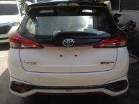 Toyota: Ready Stock Yaris  S CVT TRD Terbaru Cash/Credit Dp dan Cicilan Minim (IMG_20180315_141724.jpg)