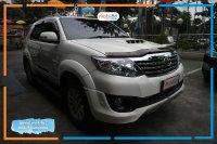 Jual Toyota: Fortuner G TRD 2.5 Automatic Diesel 2013 ~Siap Pakai~
