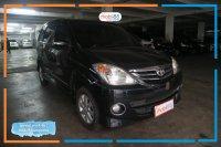 Jual Toyota: Avanza S 1.5 Manual 2010 Hitam Metalik