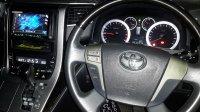 Toyota Alphard 2.4 G matic Tahun 2011 Warna: putih Lengkap Buku Manual (20170106_121304.jpg)