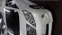 Toyota Alphard 2.4 G matic Tahun 2011 Warna: putih Lengkap Buku Manual (20170106_121052.jpg)