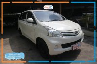 Jual Toyota: Avanza E 1.3 Manual 2014 Siap Test Drive