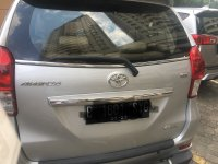 Jual Toyota: Avanza 2103 all new matic