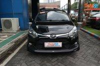Jual Toyota: agya g trd at 2017 #mobil88jemursari