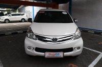 Jual Toyota: avanza g mt 2014 #mobil88jemursari