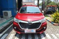 Jual Toyota: avanza g mt 2015 #mobil88jemursasri