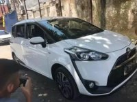 Jual For Sale Toyota Sienta V AT 2017