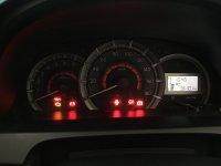 Toyota New Grand Avanza 1.3 E MT 2016 (Silver Metalik) (AVZ Silver 2016 Odometer.jpeg)