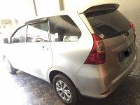 Jual Toyota Avanza E MT 2016