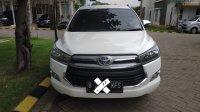Jual Kijang: Toyota Innova V Diesel 2017