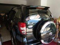 Toyota: Jual rush S 1,5 2010 Mesin bagus.power stering