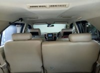 Jual Toyota: FORTUNER V,matic th 2009