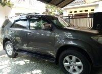 Toyota: FORTUNER V,matic th 2009 (IMG_20190319_152158.jpg)