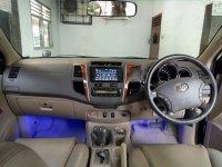 Toyota: FORTUNER V,matic th 2009 (IMG_20190319_152104.jpg)